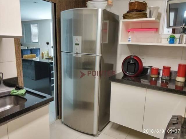 Apartamento à venda, 150 m² por R$ 880.000,00 - Jardim Goiás - Goiânia/GO - Foto 9