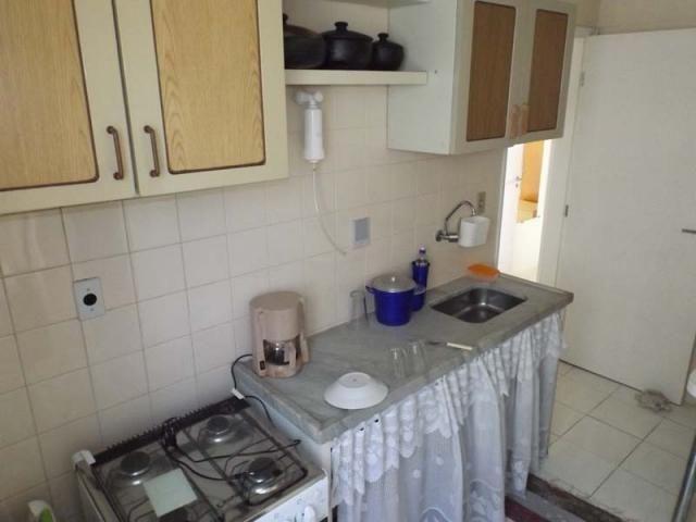 Apartamento quarto e sala no Centro de Guarapari - Foto 13