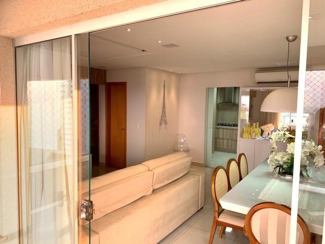 Apartamento à venda com 2 dormitórios em Jardim goiás, Goiânia cod:M23AP0759 - Foto 8