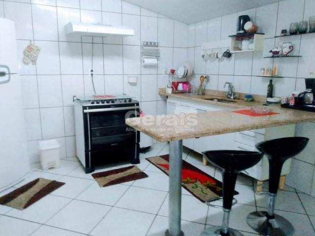 Casa à venda com 2 dormitórios em Sao judas tadeu, Divinopolis cod:16608 - Foto 3