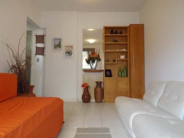 Apartamento quarto e sala no Centro de Guarapari - Foto 3
