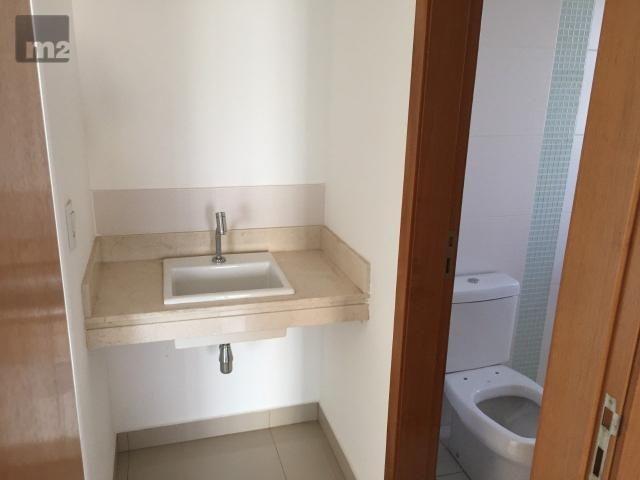 Loft à venda com 1 dormitórios em Setor marista, Goiânia cod:M21AP0757 - Foto 14