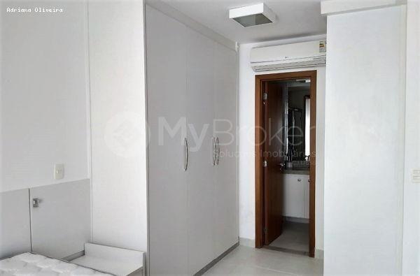 Apartamento para Venda em Goiânia, Jardim Goiás, 3 dormitórios, 3 suítes, 5 banheiros, 2 v - Foto 12