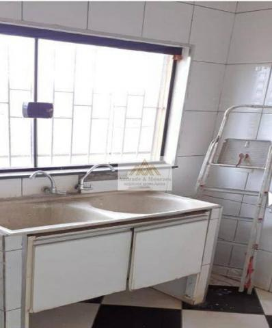 Sobrado com 5 dormitórios para alugar, 288 m² por R$ 3.800,00/mês - Central Park - Ribeirã - Foto 17