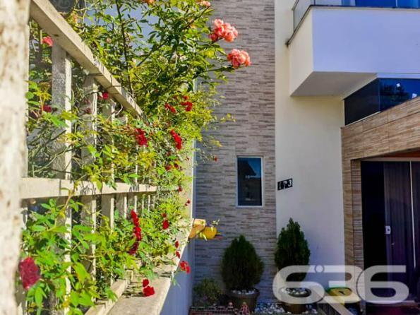 Casa à venda com 2 dormitórios em Costeira, Balneário barra do sul cod:03016448 - Foto 2