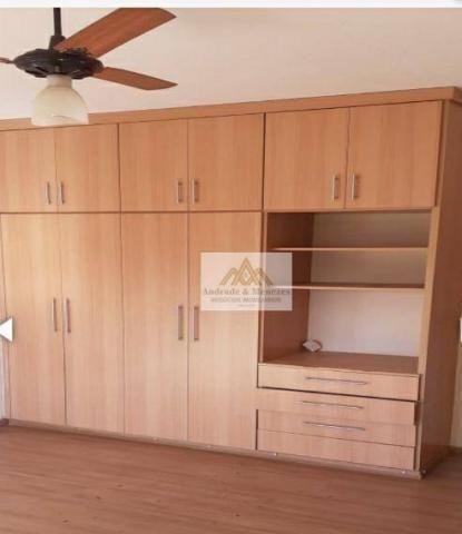 Sobrado com 5 dormitórios para alugar, 288 m² por R$ 3.800,00/mês - Central Park - Ribeirã - Foto 9