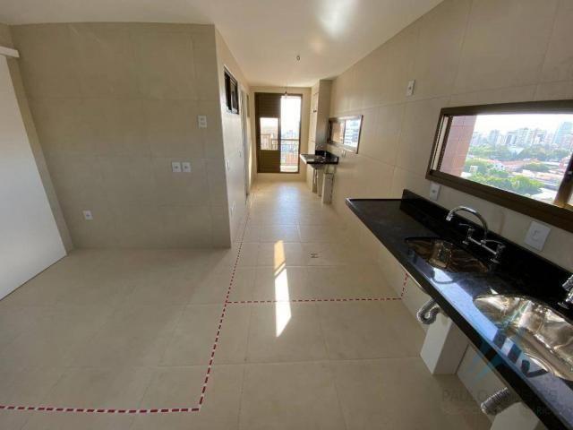 Apartamento com 4 dormitórios à venda, 219 m² - Dionisio Torres - Fortaleza/CE - Foto 14