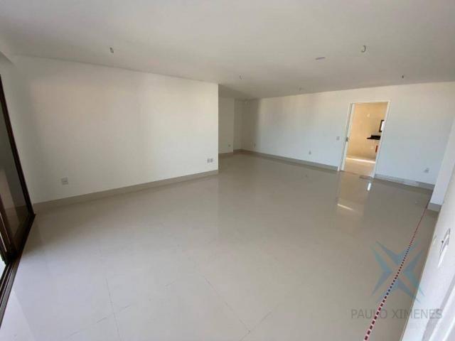 Apartamento com 4 dormitórios à venda, 219 m² - Dionisio Torres - Fortaleza/CE - Foto 11