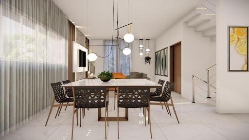 Casa à venda, 330 m² por R$ 990.000,00 - Jardins Barcelona - Senador Canedo/GO - Foto 6