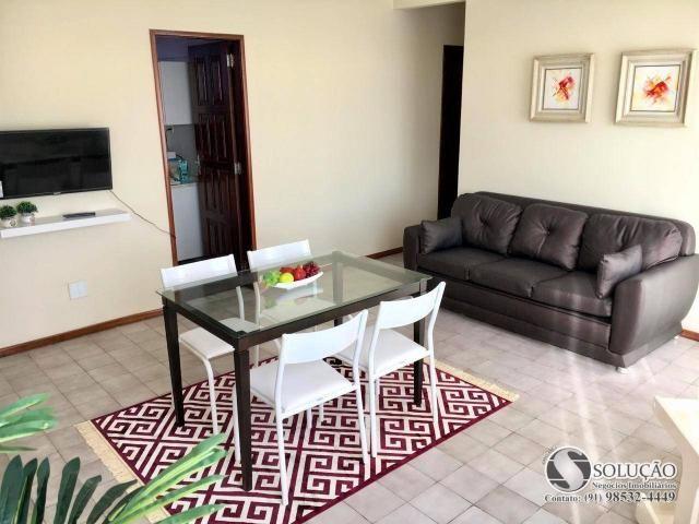 Apartamento com 3 dormitórios, 82 m² - venda por R$ 157.000,00 ou aluguel por R$ 1.500,00/ - Foto 2