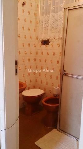 Apartamento à venda com 4 dormitórios em Alto dos passos, Juiz de fora cod:5046 - Foto 9