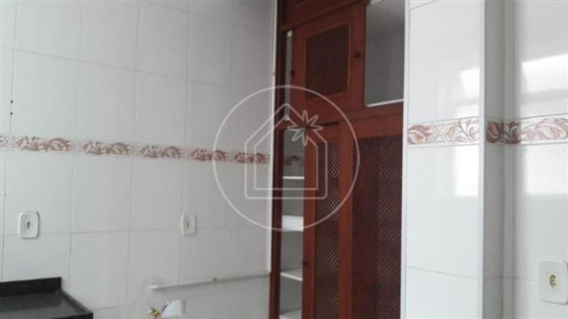 Apartamento à venda com 2 dormitórios em Copacabana, Rio de janeiro cod:881095 - Foto 12