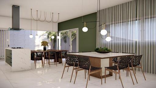 Casa à venda, 330 m² por R$ 990.000,00 - Jardins Barcelona - Senador Canedo/GO - Foto 9