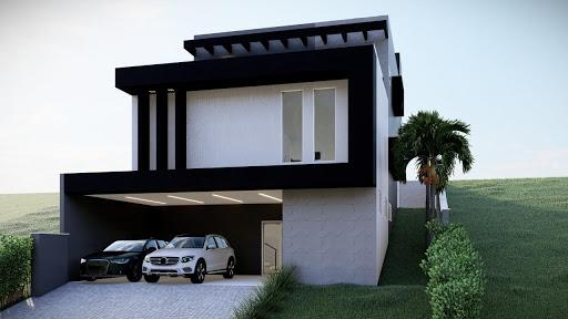 Casa à venda, 330 m² por R$ 990.000,00 - Jardins Barcelona - Senador Canedo/GO