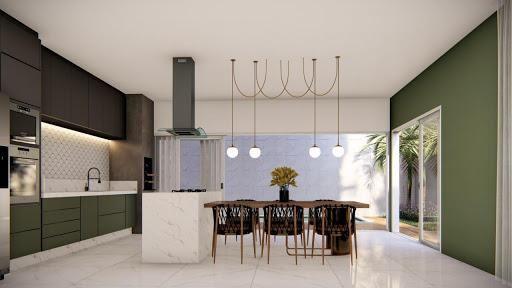 Casa à venda, 330 m² por R$ 990.000,00 - Jardins Barcelona - Senador Canedo/GO - Foto 8
