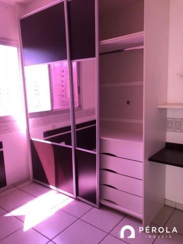 Apartamento à venda com 3 dormitórios em Setor bela vista, Goiânia cod:CA5274 - Foto 13