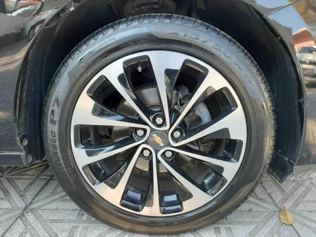 Chevrolet Cruze LTZ 1.4 TURBO - Foto 11