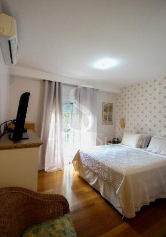 Apartamento para alugar com 4 dormitórios em Jardim marajoara, Sao paulo cod:37126 - Foto 13