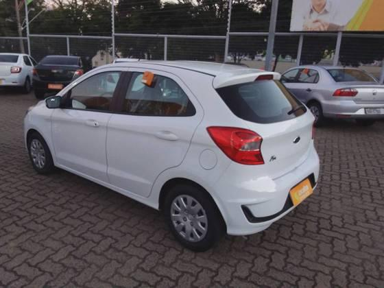 FORD KA 2019/2019 1.0 TI-VCT FLEX SE MANUAL - Foto 6