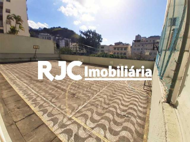 Apartamento à venda com 3 dormitórios em Tijuca, Rio de janeiro cod:MBAP33132 - Foto 18