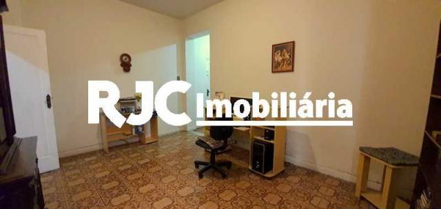 Apartamento à venda com 3 dormitórios em Flamengo, Rio de janeiro cod:MBAP33129 - Foto 5