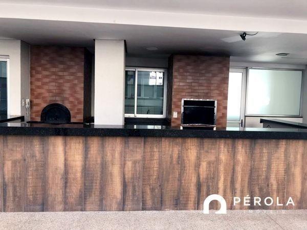 Apartamento à venda com 3 dormitórios em Setor bela vista, Goiânia cod:CA5274 - Foto 17