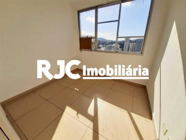 Apartamento à venda com 3 dormitórios em Tijuca, Rio de janeiro cod:MBAP33132 - Foto 7