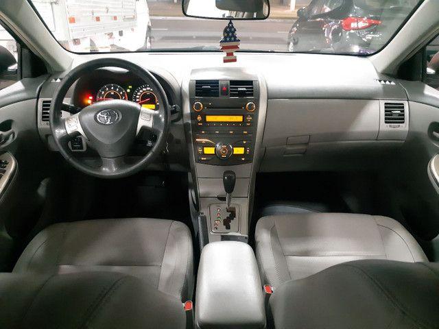 Corolla xei 1.8 Flex automático!  - Foto 5