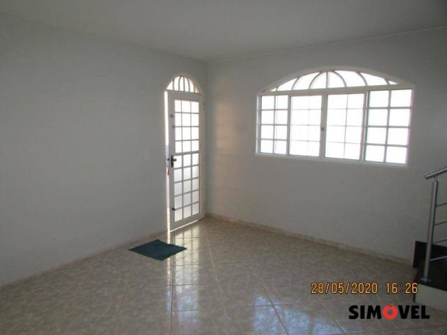 Casa com 6 dormitórios para alugar, 260 m² por R$ 4.000,00/mês - Setor Habitacional Samamb - Foto 19