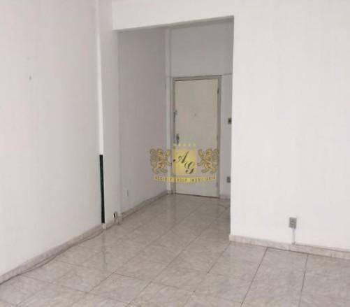 Sala para alugar, 24 m² por R$ 700,00/mês - Centro - Niterói/RJ