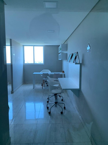 Apartamento 2 quartos, com 56m² próximo ao HU e UFPB - Foto 3