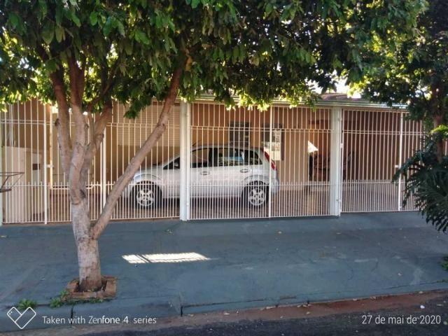Casas de 3 dormitório(s) no Jardim América (Vila Xavier) em Araraquara cod: 10182