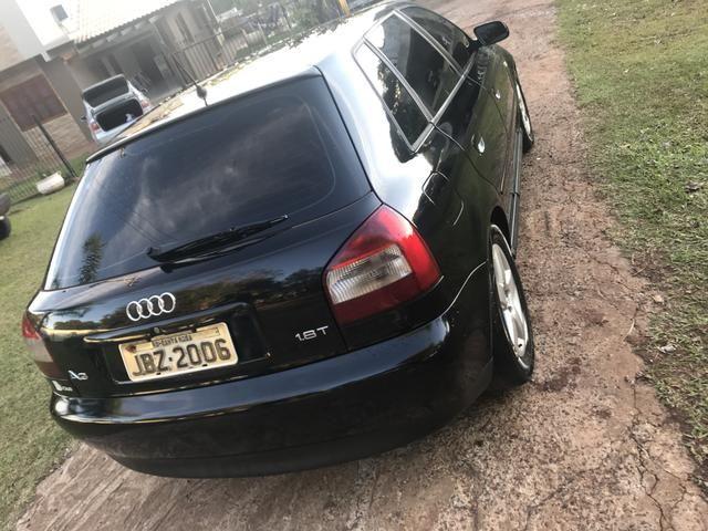 Audi A3 1 8 Turbo 180cv 5p Aut    Tip  2005