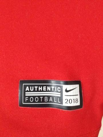Camisa do SC Internacional 2018 Original - Foto 3
