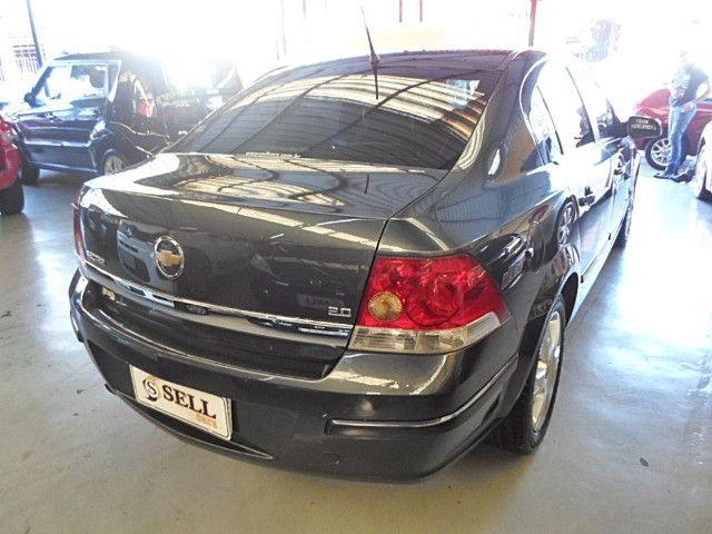 GM - Vectra Elegance 2008 Manual - Foto 10