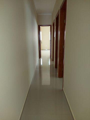 Casa Térrea Jd Panamá, 3 quartos sendo um suíte - Foto 6