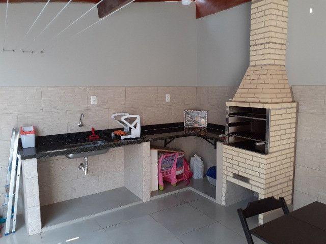 Casa com 2 quartos e 1 suite, area gourmet, excelente localização - Foto 14