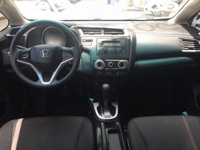 Honda Fit lx 1.5 2017 automático - Foto 4