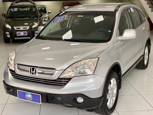 Honda Crv 2.0 Lx 4x2 Gasolina 4P Automatico 2009 - Foto 7