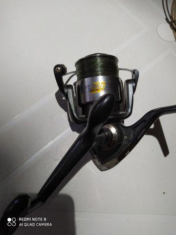 Molinetes de pesca - Foto 4
