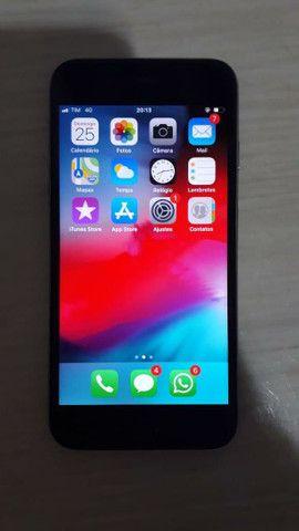 Iphone 6 64gb icloud desbloqueado