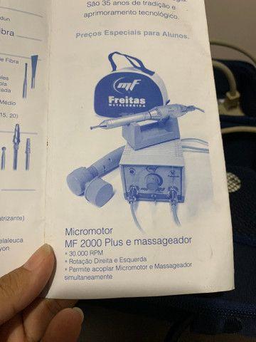 Vendo micromotor de podologia - Foto 3