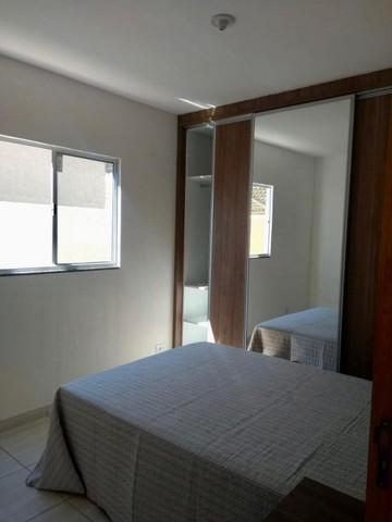 Casa de 2 quartos. Entrada parcelada com lote de até 248 metros - Foto 4