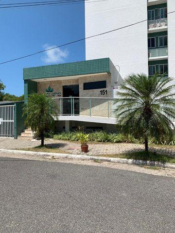 Apartamento 2 quartos, com 56m² próximo ao HU e UFPB