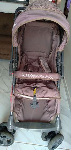 Carrinho de bebê Galzerano  Ji Paraná - Foto 4