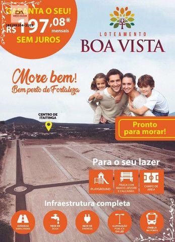 Loteamento Boa Vista#@#@!