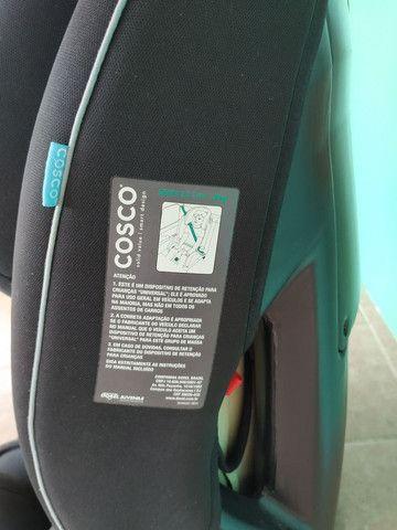 Cadeira Auto Cosco Evolve 15 a 36 kg - Foto 3