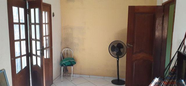 VENDO LINDA CASA DE DOIS ANDARES  - Foto 10