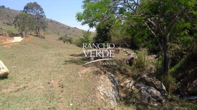 Fazenda em São Luiz do Paraitinga - Cód 2244 - Foto 10