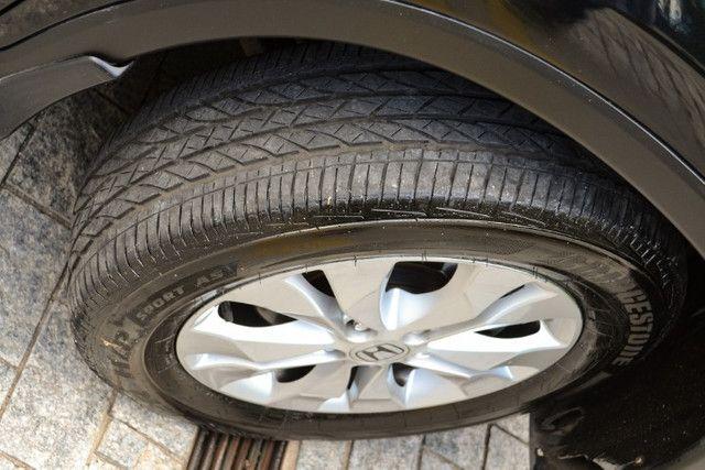 Honda CR-V LX 2.0 Aut. Blindado - Impecável - 2012 - Foto 8